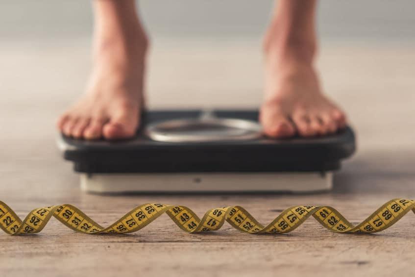 Tendência a recuperar o peso: saiba o que é como diagnosticar